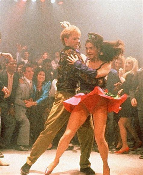 dancing lambada scandalous teen dance crazes