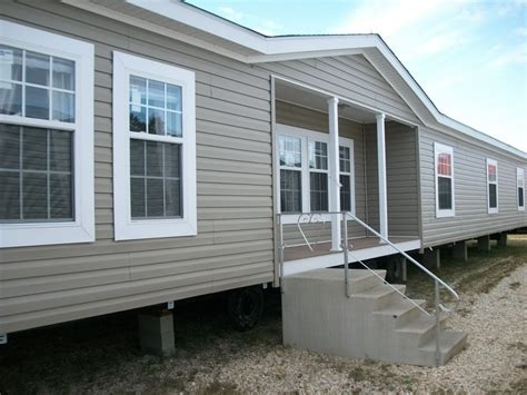 5 bedroom mobile homes factory homes
