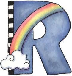 Pretty Letter R Letterr letter r pictures R