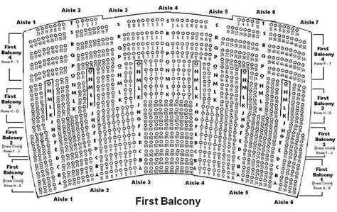 civic opera house seating civic opera house seating map house plan 2017
