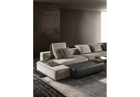 Yang Sofa by Yang Modular Sofa Minotti Milia Shop