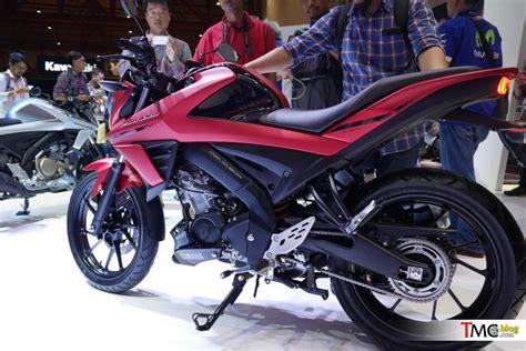 Pedal Persneling Operan Gigi Yamaha R15 resmi yamaha vixion r 155 dibandrol 28 8 juta rupiah distribusi mulai pekan ke dua