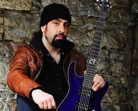 rob guitarist rob caggiano leaves anthrax i guitar