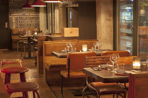 projet d int 233 rieur dans le bar tapas restaurant escalon