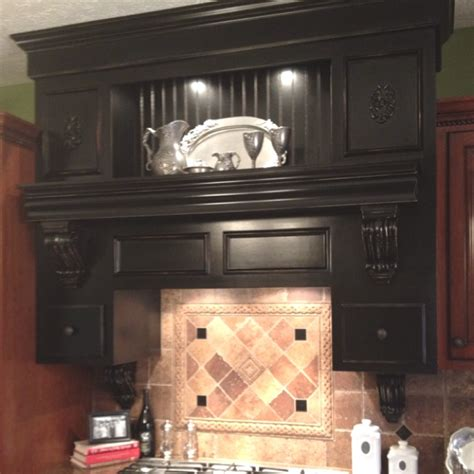 Kitchen Mantel Ideas 17 Best Images About Kitchen Mantle Ideas On Black Granite Traditional And