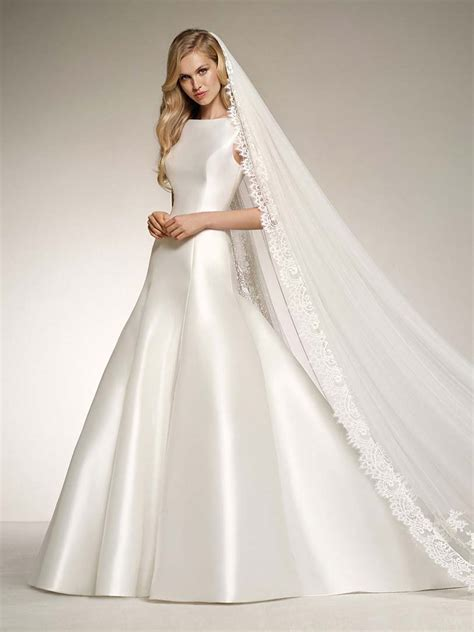 Wedding Gowns Couture by Couture Wedding Dresses Pronovias United States