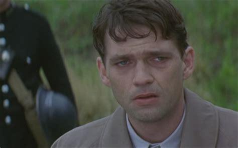 enigma film dougray scott enigma 2001 starring dougray scott kate winslet