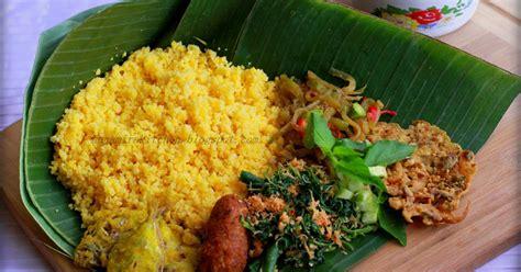 tutorial membuat nasi uduk cara membuat nasi uduk beserta lauk pauknya nasi jagung