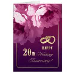 20th wedding anniversary gifts t shirts posters other gift ideas zazzle