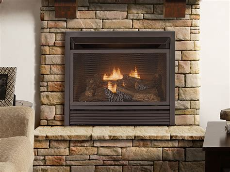 gas heaters for fireplace insert convert your fireplace to gas with a fireplace