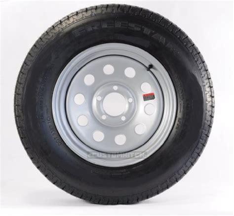 discount tire boat trailer wheels ecustomrim trailer tire rim f78 14 14 quot st 14 quot 5 lug hole