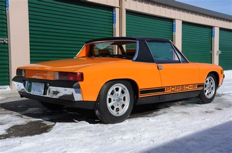 old porsche 914 porsche 914 for sale autos post