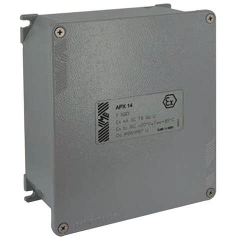 cassette atex apx atex cassette contenitrici elettrorappresentanze