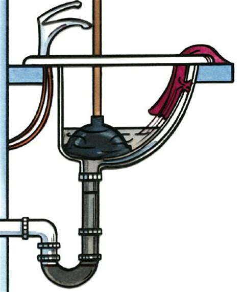 how to clear a clogged sink drain how to clear a clogged drain how to clear a clogged