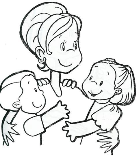 dibujos para colorear del 10 de mayo im 225 genes del d 237 a de la madre con dibujos para descargar