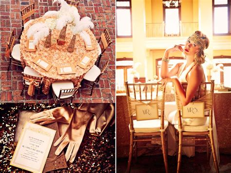 themes of the great gatsby yahoo 72 best great gatsby wedding ideas images on pinterest