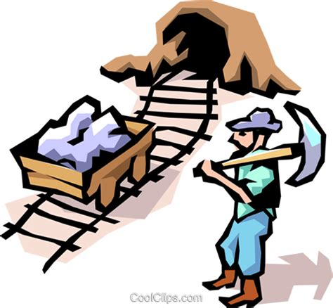 mining clipart miner clipart clipground
