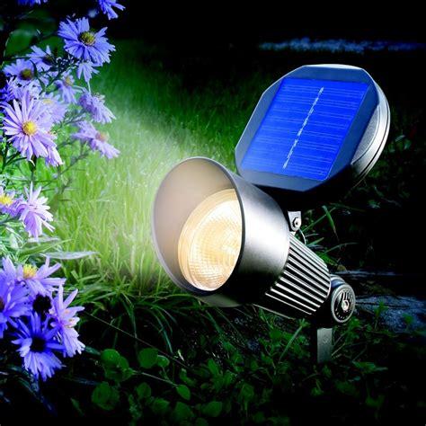 Spot Led Solaire Jardin by Best Eclairage Jardin Solaire Puissant Pictures Design