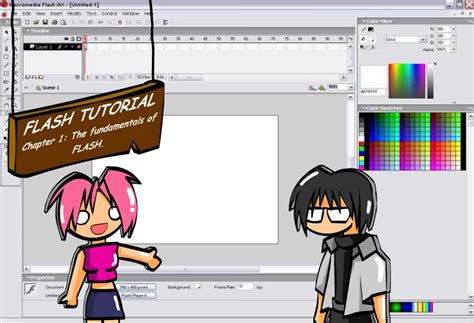tutorial flash animation a flash tutorial animation by nch85 on deviantart