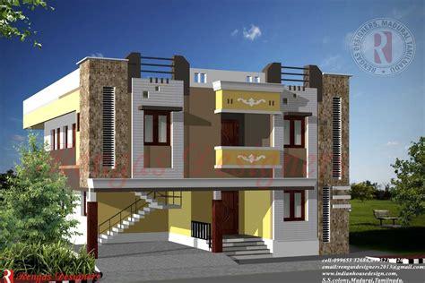 front wall design  house  india interior design