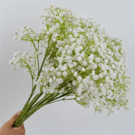 Wedding Bouquet Gypsophila by Gypsophila Wedding Bouquet Reviews Shopping