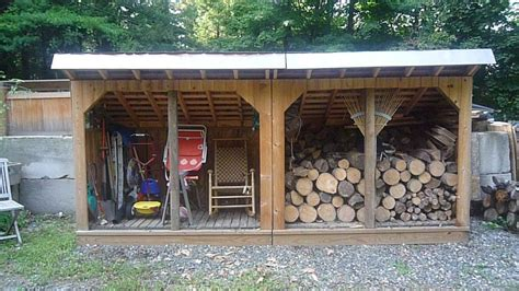 wood shed wood shed building kits youtube