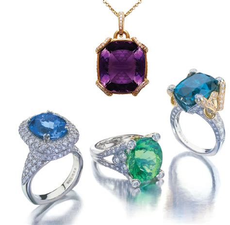 gemstones for jewelry how to find the right gemstone wixon jewelers