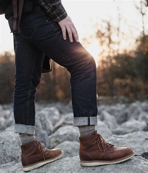 best mens winter boots how the cool guys wear the best mens winter boots