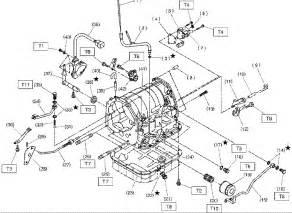 Subaru Transmission Diagram Circuit Diagram