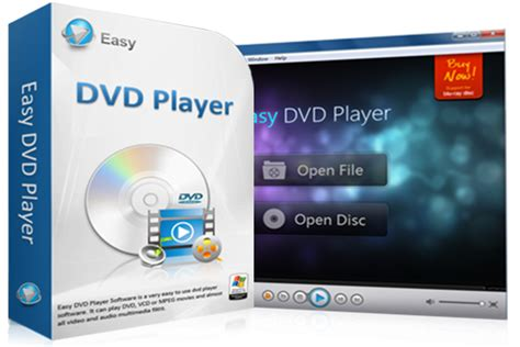 Easy Dvd Player free easy dvd player