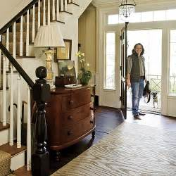 House Entryway Southern Entryways Simple Home Decoration