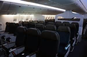 american debuts 777 200 with new business class