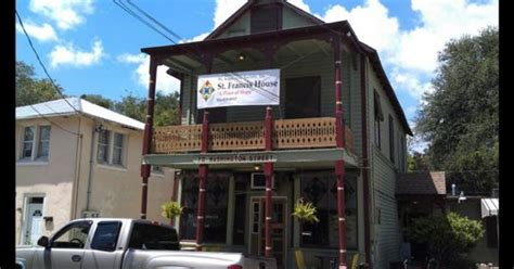 Detox Center In St Augustine by St Augustine Homeless Shelters And Services St
