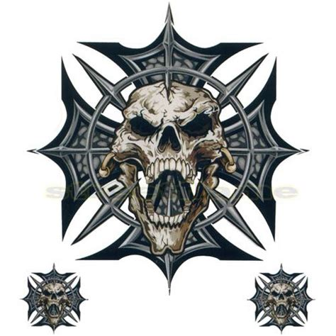 skull iron cross tattoo google search tattoos