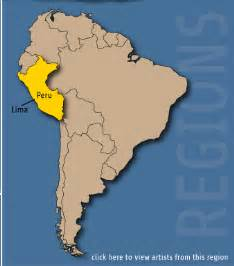 lima map and lima satellite image