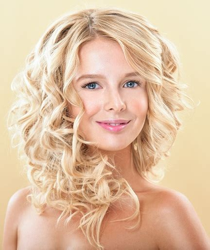 Permed Hairstyles For 2014 by 9 And Best Permed Hairstyles With Pictures Styles
