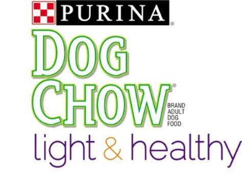 purina light and healthy fit and healthy with purina dog chow light healthy