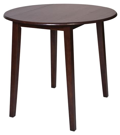 Drop Leaf Bistro Table Wb432 Jpg