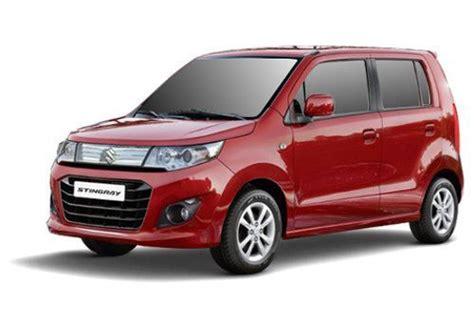 Maruti Wagon R Stingray Vxi Price Features Amp Specs