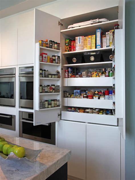 modern kitchen pantry ideas    interior god