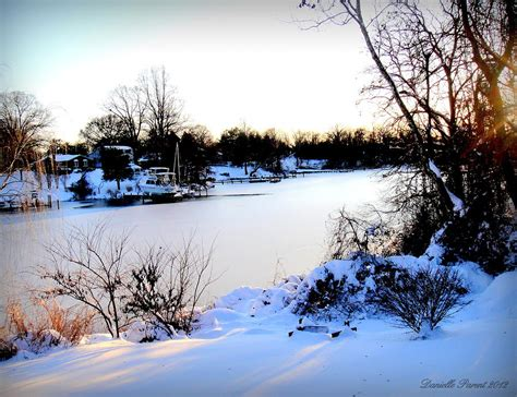 Home Decor Blogs Usa by Winter Wonderland In Maryland Usa Photograph By Danielle