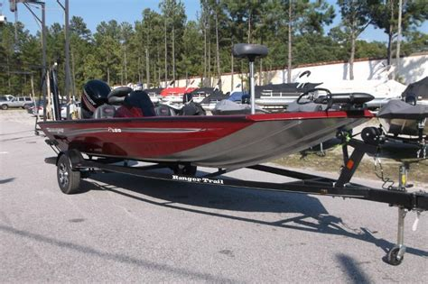 ranger center console boat ranger tournament rt188 center consoles new in columbia