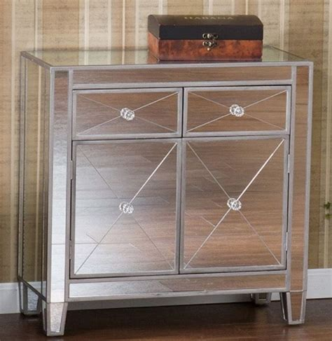 Mirrored Glass Nightstand 25 Best Ideas About Glass Nightstand On Gold Nightstand Mirror Furniture And