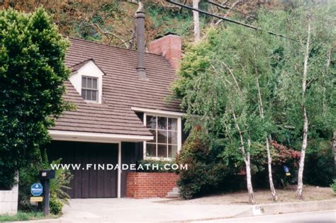george reeves house the death of superman george reeves