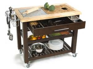 pro chef 23 75x40 5 quot food prep station home woot