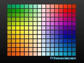 grid color color grid