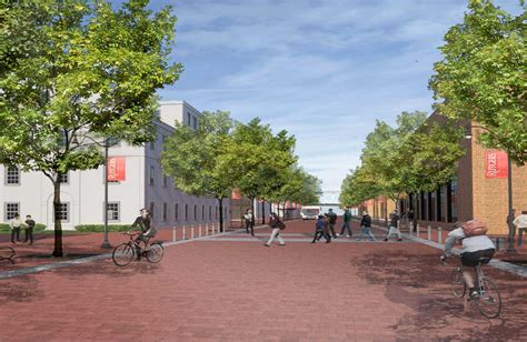Rutgers Camden Mba Tuition Cost by Rutgers Remade New Housing Rooftop Athletic Fields