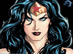 Cw developing yet another wonder woman tv show geek league of