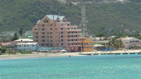 St Sea sea palace hotel in philipsburg sint maarten