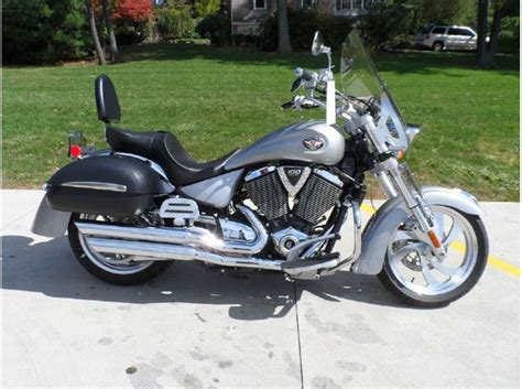 Ts Injected Freedom And Victory buy 2007 victory kingpin on 2040 motos